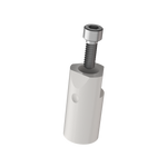 Scan Body for Multi-unit Abutment (MUA)