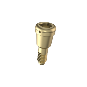 Implant One 400 Series Positioner Denture Retaining Abutment
