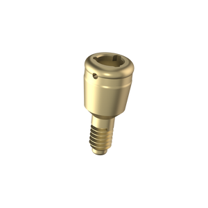 Implant One 500 Series Positioner Denture Retaining Abutment