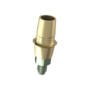 Implant One 500 Series Ti-Base Abutment