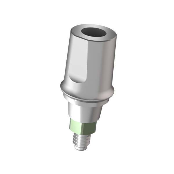 Implant One 500 Series Temporary Abutment