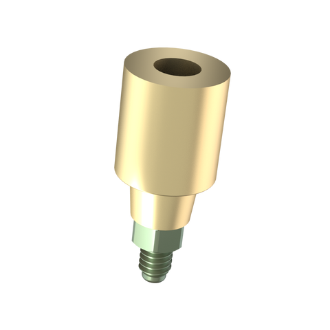 Implant One 500 Series Wide Post Abutment