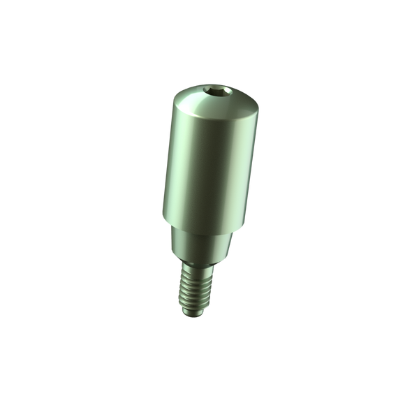 Implant-One 500 Series Healing Cap Narrow Platform