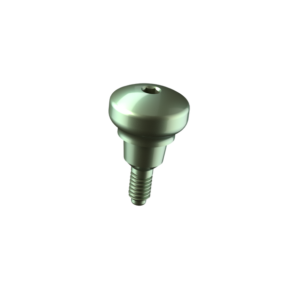Implant-One 500 Series Healing Cap Wide Platform