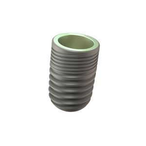 Implant One 500 Series 5.0 mm Standard Thread implant