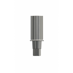 Titanium Base (Zirconium Abutment Interface)  - Fits IT 100 series implants