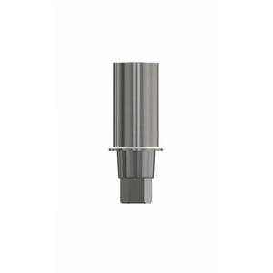 Titanium Base (Zirconium Abutment Interface)  - Fits 200 series implants