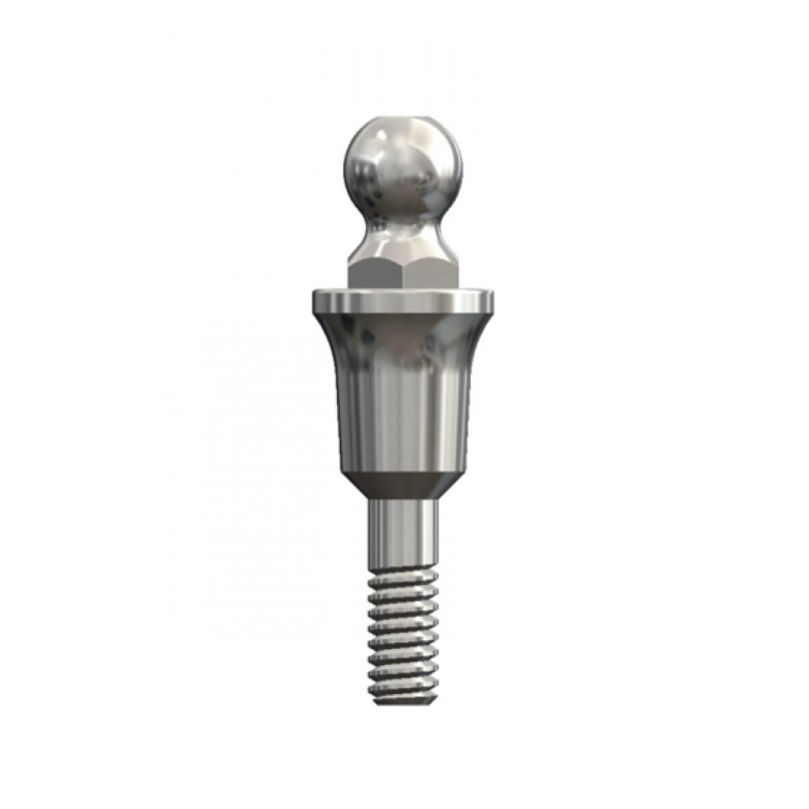 Ball Abutment - Fits IT 200 Series Implants
