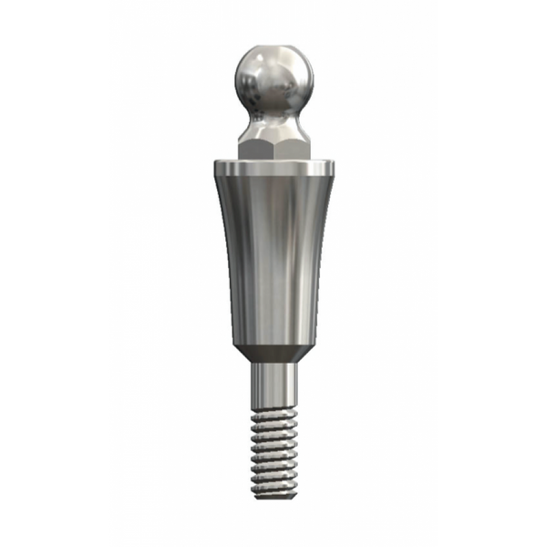 Ball Abutment - Fits IT 100 Series Implants