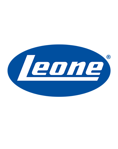 Leone Support Rings for Drivers, Green 2.2