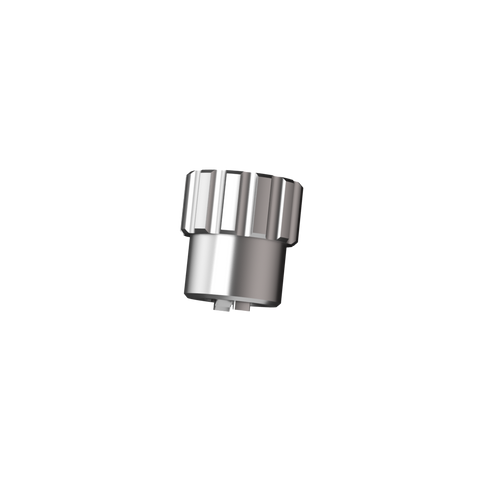 Implant One Thumb Knob