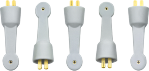 Spotter 5-pack Replacement Sensors