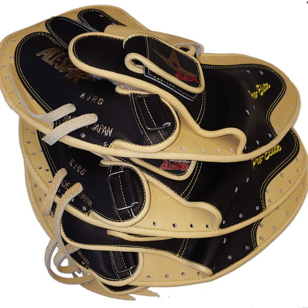 All-Star Catcher's Mitts CM3000SBT - Replacement Backs