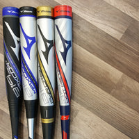 Mizuno B19 PWR CRBN -3 (BBCOR) Adult Bat