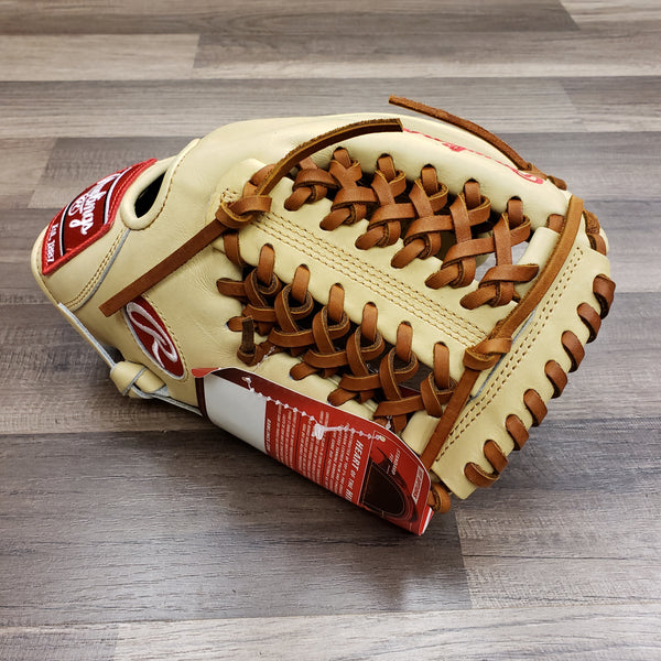 "Rawlings Heart of the Hide PRO205-4CT 11.50"" Infield/Pitcher Glove - Sample"