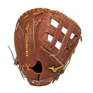 "Mizuno Pro Limited 13.00"" First Base MItt GMP300J"
