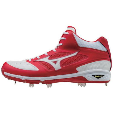 Mizuno Dominant IC (Mid) - Metal