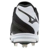Mizuno 9-Spike Dominant 2 - Metal/Low