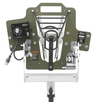 ATEC R2 Softball Training Machine