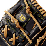 "Wilson A1000 DP15 11.50"" Infield Glove (Pedroia Fit)"