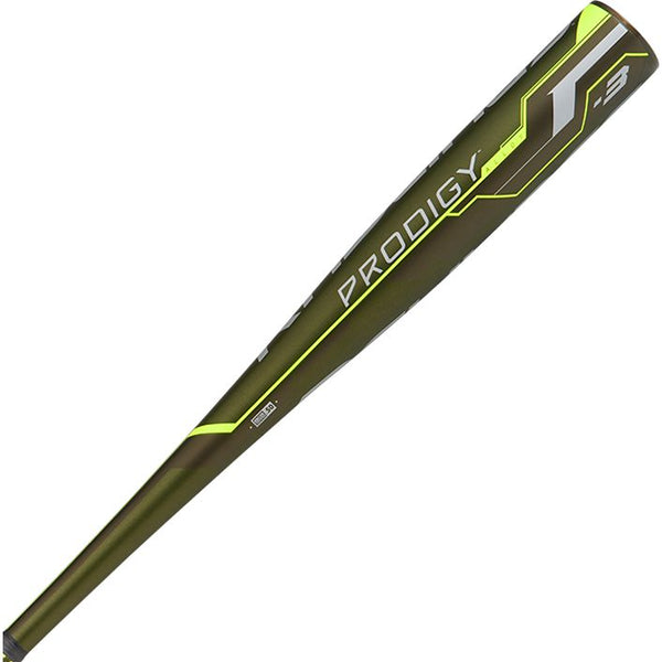 Rawlings Prodigy -3 BB8P3 (BBCOR) Adult Bat 2 5/8""