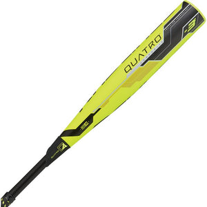 Rawlings Quatro Composite -3 (BBCOR) Adult Bat