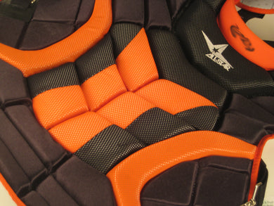 All-Star Bull Pen CP30PRO Chest Protector 1