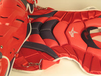 All-Star Bull Pen - CP30 Chest Protector & LG30W Leg Guard