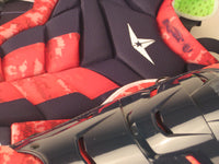 All-Star Bull Pen - CP40 Chest Protector & LG40W Leg Guards