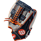 "Wilson A2000 CC1 GM 11.75"" Infield Glove - Carlos Correa Game Model"
