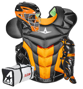 All-Star S7 AXIS™ AGES 12-16 PRO CATCHING KIT - Two Tone