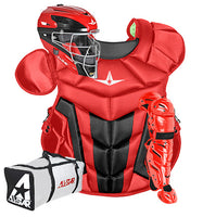 All-Star S7 AXIS™ AGES 9-12 PRO CATCHING KIT - Two Tone