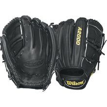 "Wilson A2000 CK22 11.75"" Infield/Pitcher Glove - Clayton Kershaw Game Model"