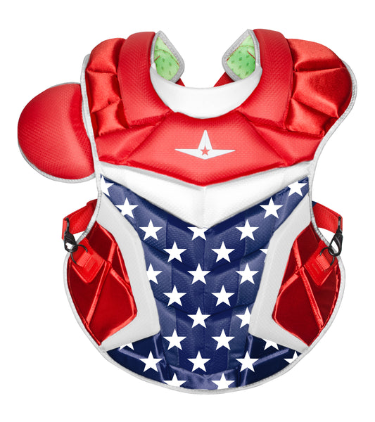 All-Star S7 AXIS Pro Chest Protector