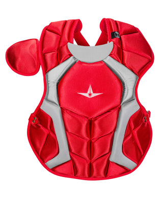 All-Star Player's Series Chest Protector - SEI & NOCSAE Certified - Youth