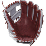 "Rawlings Heart of the Hide PRO204W-2SHG 11.50"" - Color Sync 3.0 Limited Edition"