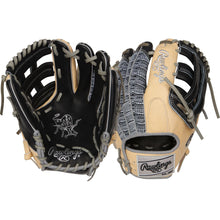 "Rawlings Heart of the Hide PRO205-6BCZ 11.75"" - Color Sync 3.0 Limited Edition"