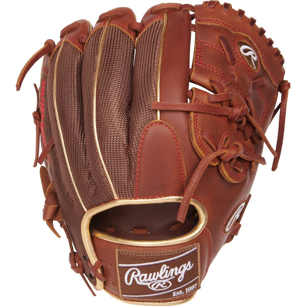 Rawlings Heart of the Hide PRO205-9TIM 11.75