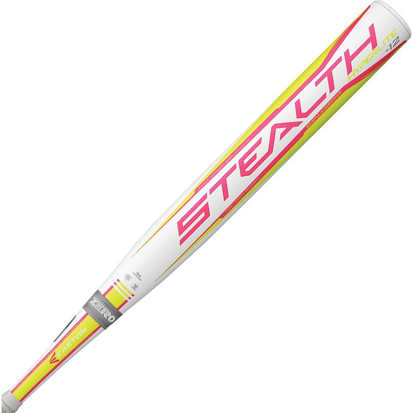 Easton Stealth Hyperlite -12 FP18SHL12 (Composite) Balanced