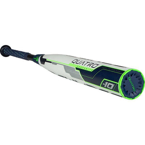 Rawlings Quatro Composite -10 FP8Q10 Fastpitch Bat