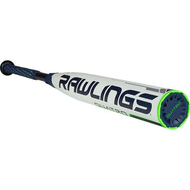 Rawlings Quatro Composite -9 FP8Q9 Fastpitch Bat