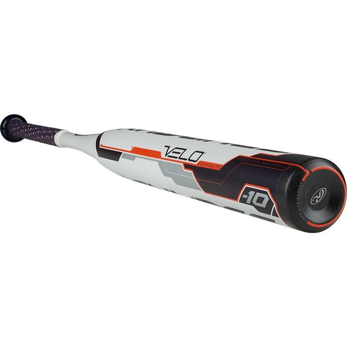 Rawlings Velo Composite -10 FP8V10 Fastpitch Bat