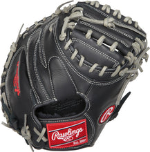 "Rawlings Gamer 32.50"" GCM325BG Catcher Mitt"