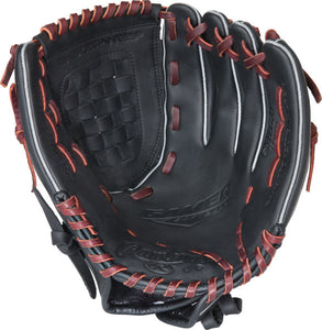 "Rawlings Gamer Softball GSB120FS 12"" Infield/Pitcher"