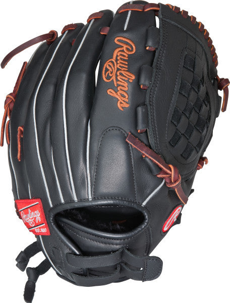 Rawlings Gamer Softball GSB120FS 12