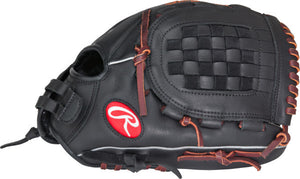 "Rawlings Gamer 12.00"" Fastpitch GSB120 Infield/Pitcher Glove"
