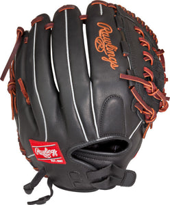 "Rawlings Gamer 12.50"" Fastpitch GSB125 Pitcher/Outfield Glove"