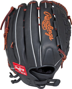 "Rawlings Gamer 13.00"" GSB130 Fastpitch Outfield Glove"
