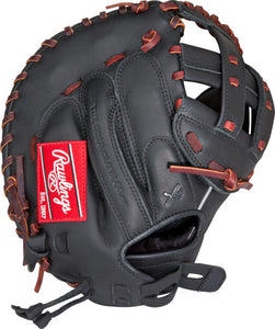 "Rawlings Gamer 33.00"" GSBCM33 Catchers Mitt"