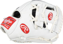 "Rawlings Gamer XLE GXLE204-2NW 11.50"" Infield Glove"